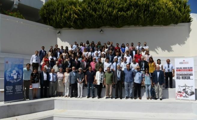 Uluslararası İnsan Hakları Akademisi Yaz Çalıştayı