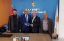 Abdulhakim Çelik Midyat Belediye Başkan Aday Adayı