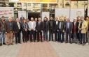 Abdurrahim Kaplan Midyat Belediye Başkan Aday Adayı...