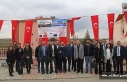 Midyat'ta 8 Öğretmen Erasmusla Yurtdışına...