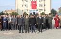 Midyat'ta Mustafa Kemal ATATÜRK'ü Anma...