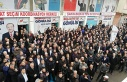 Midyat'ta AK Parti Seçim Koordinasyon Merkezleri...