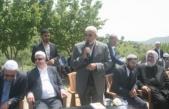 Seyyid Şeyh Halil Hamidi Medresesinde Mevlid Programı