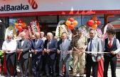 Albaraka Türk, 218. şubesini Erzincan'da açtı