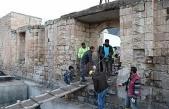 Hasankeyf'teki Eyyubi Camisi'nin Taşınmasına Başlandı