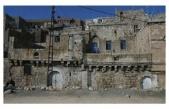 Mardin'de enerji tasarruflu tarihi taş bina: Tamirevi