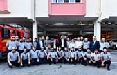 Gaziantep'teki hastane yangını