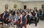 Mardin'de İl Koordinasyon Kurulu toplantısı yapıldı