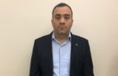 """Aday Adayı Murat ERDİNÇ :  """" Midyat İçin Çılgın Projeler Yapacağız"""""""