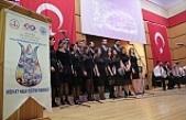 Midyat Öğretmenler Korusu Konser Düzenledi