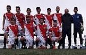 Midyat Okul Sporları Futbol Müsabakası