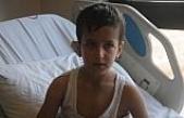 Başıboş Köpeklerin Saldırdığı Çocuk Yaralandı