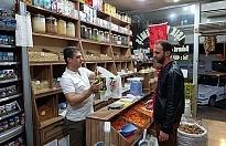 Midyat'ta Esnaftan Enflasyonla Mücadaleye Destek