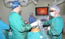 Kapalı Yöntemle Üç Boyutlu Rahim Ameliyatı