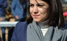 Zeynep Sipçik Dargeçit Belediyesi Eş Başkanı