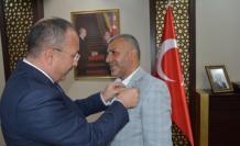 Siirt Valisi Atik, Trabzonspor taraftarının isteğini kırmadı