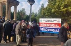 Midyat Mtal'dan İhtiyacın Varsa Al, İhtiyacın Yoksa As Kampanyası