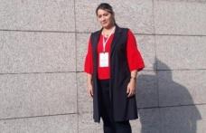 Elif URAZİN Gazeteciler Gününü Kutladı