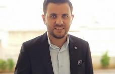 Hekim ARSLAN 10 Ocak Çalışan Gazeteciler Gününü Kutladı