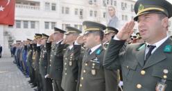 Midyat'ta Cumhuriyet Bayramı 2014