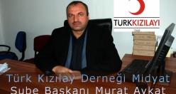 Türk Kızılay Derneği Midyat Şubesi