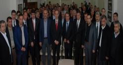 Abdullah Erin - Ak Parti Mardin Milletvekili Aday Adayı