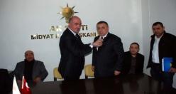 Veysi Şahin - Ak Parti Milletvekili Aday Adayı