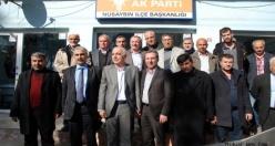 Ak Parti Mardin Milletvekili Aday Adayı Edip Demirdağ