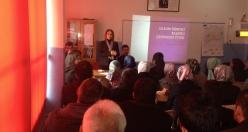 Midyat Fahrettin İlkokulu Ailenin Öğrenci Başarısı Üzerindeki Etkisi Semineri