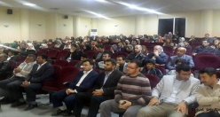 Midyat-Der Aile Yuvamızı Cennete Dönüştürme Konferansı