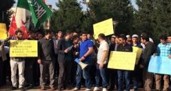 Muhammed Mursi İdam Tepki Midyat