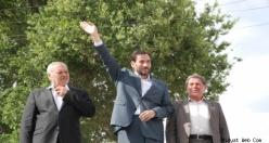 Mahmut Kılınç Hür Aday Bağımsız Midyat