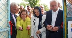 Orhan Miroğlu Midyat Seçim Bürosu