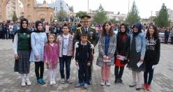 Midyat 29 Ekim Cumhuriyet Bayramı Kutlaması