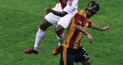 Galatasaray Ajax