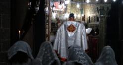Diyarbakır Noel - Süryani Cemaati - Meryem Ana Kilisesi