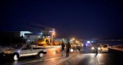Mardin Trafik Kazası