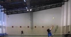 Eser Mete Tenis Turnuvası