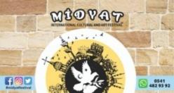 Midyat  1.Uluslararası Kültür Ve Sanat Festivali