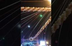 Midyat Kültür Ve Sanat Festivali - Havai Fişek Gösterisi