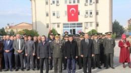 Midyat 10 Kasım - Mustafa Kemal Atatürk Anma Programı