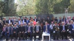 Midyat 29 Ekim Cumhuriyet Bayramı Kutlamaları