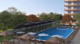 Midyat Havuzlu Kent Sitesi