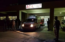Gaziantep'te bıçaklı kavga: 1 ölü, 2 yaralı