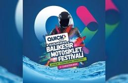 Quick Sigorta, 8. Uluslararası Balıkesir Motosiklet...