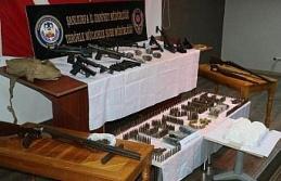 Şanlıurfa'da eylem hazırlığındaki 13 kişi yakalandı