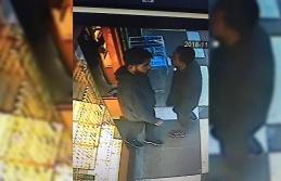 Siverek'te hırsızlık iddiası