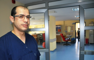 Midyat Devlet Hastanesi Uzman Doktoru TANYELİ : '...