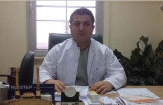 Midyat Devlet Hastanesi Uzm. Dr. Cengiz Yeşilbaş,...