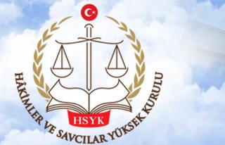 Midyat Cumhuriyet Savcısı Yıldız, Yargıtay Hakimliğine...